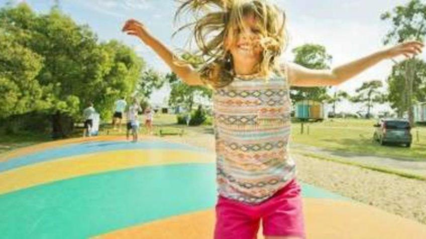 Discovery Parks Koombana - Kids Stay Free - Save up to $40